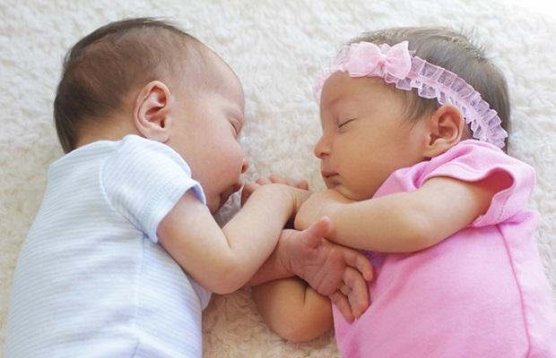 Мін'юст розповів про найдивніші імена, якими у 2017 році назвали новонароджених у Києві.