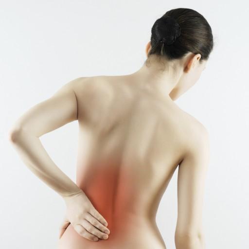 Як лікувати біль у спині - читайте далі.
