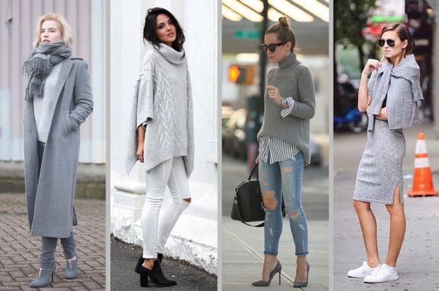 Переважно люди одягають чорний і сірий кольори - це зручно і практично. Звичайно, що безліч стилістів кричать: