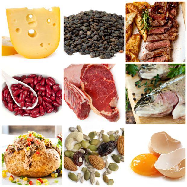 У матеріалі наведені 5 ознак, які говорять про те, що організму бракує білка.
