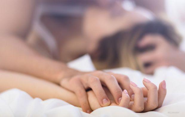 Секс вранці - це не тільки задоволення, але й користь для тіла й організму.