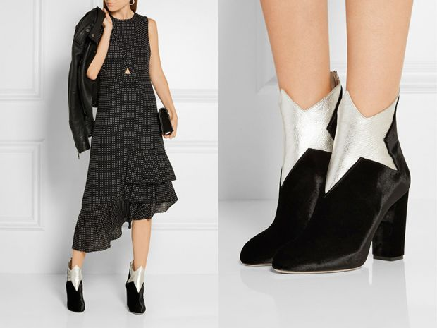 З яким одягом краще поєднується коротке взуття - читайте у нашому матеріалі.