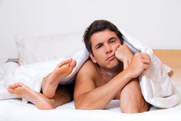 Як позбутися цієї проблеми?Приблизно 60 % чоловіків час від часу виявляють у себе ознаки передчасної еякуляції. Водночас багато фахівців вважають , що