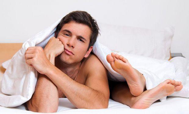 Американські дослідники знайшли речовину, нестача якого може стати серйозним порушенням репродуктивного здоров'я у чоловіків, у тому числі, може призв