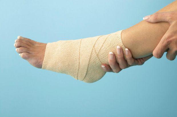 Травма гомілковостопного суглоба - це найчастіший вид вивихів, які зустрічаються. Особливо діти часто мають травми, адже вони такі активні.