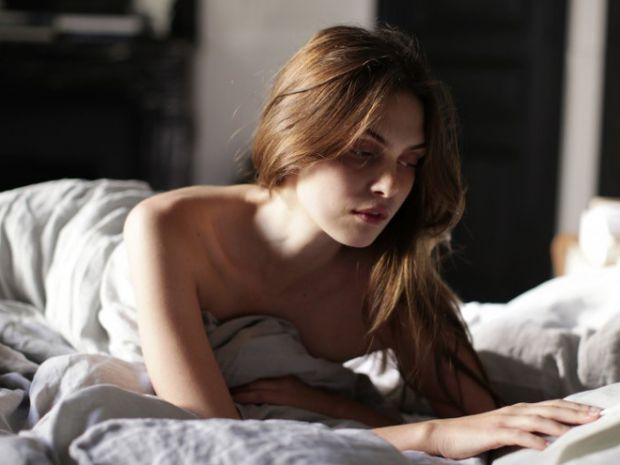 Пд час сексу надмрна вологсть