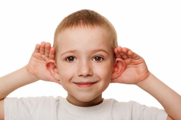 Щоб розвинути дитину є безліч варіантів, але треба, щоб дитина захотіла слухати.