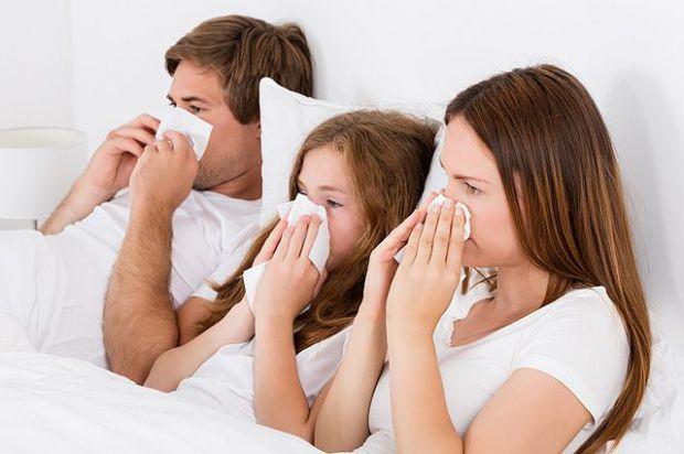 Не відкладайте на завтраПочинайте екстрено діяти, ледь помітите перші ознаки хвороби:- сонливість,- слабкість,- закладеність носа.