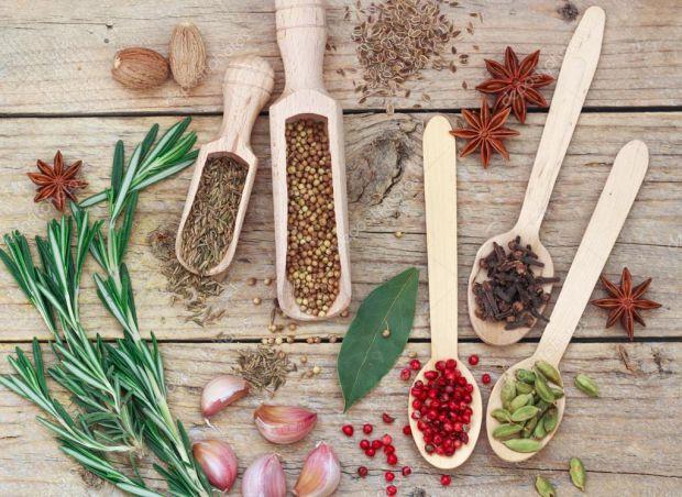 Запах нашого тіла залежить від власного раціону харчування.