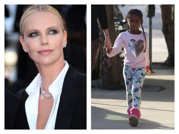 Американська акторка, модель і колишня балерина виховує двох прийомних дітей: 6-річного хлопчика Джексона і 2-річну дівчинку Август. Близько двох рокі