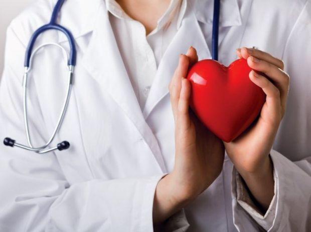 Більшість смертей відбувається через хворобу серця. Найчастіше ранні проблеми можна легко усунути. Потрібно тільки вчасно розпізнати сигнали, які пода