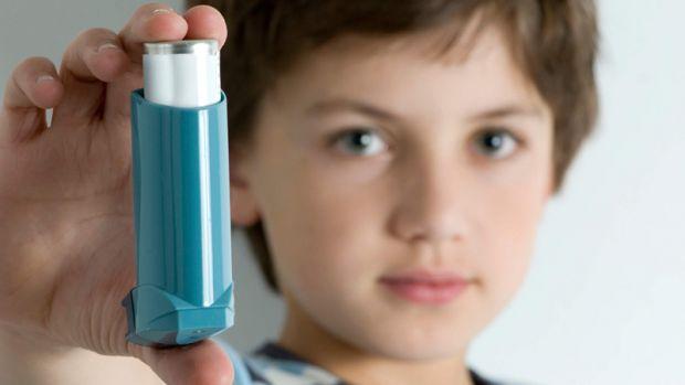 Мало хто знає, але дитяче ожиріння може бути викликане астмою, - це підтвердили вчені.