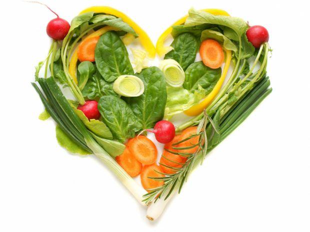 Корисна інформація про вегетеріанство