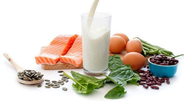 Основа багатьох популярних програм схуднення - збалансоване правильне харчування. Тому дотримуйтесь 3-х умов і будете себе відчувати прекрасно.