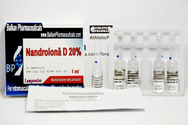 Нандролон (хим. нандролон деканоат) – лекарственное средство, которое является анаболическим стероидом пролонгированного действия, имеет слабо выражен