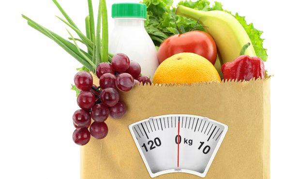Контролюйте вагу і рахуйте калорії!
