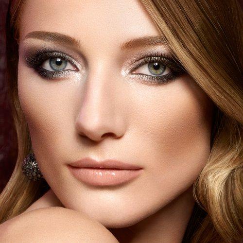 Якщо у вас запланована важлива зустріч чи цікавий захід на вечір, тоді варто знати, як самостійно зробити вишуканий макіяж.