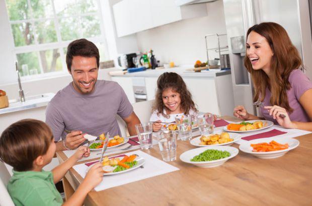 Спробуйте об'єднати родину