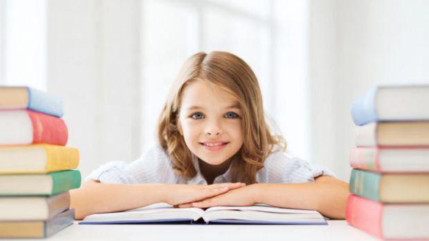 10 запитань дитині, щоб дізнатися, як у неї справи в школі.