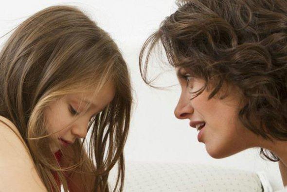 Які речі ніколи не варто говорити дитині