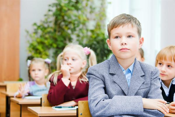 Чому малюки починають різко хворіти, коли йдуть до школи?