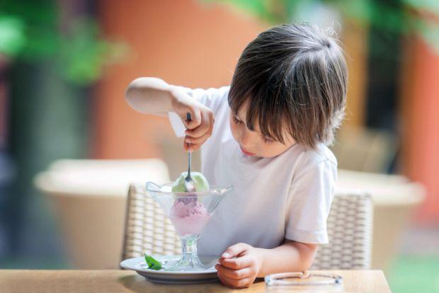 Поради, які допоможуть вам обрати корисне морозиво, повідомляє сайт Наша мама.