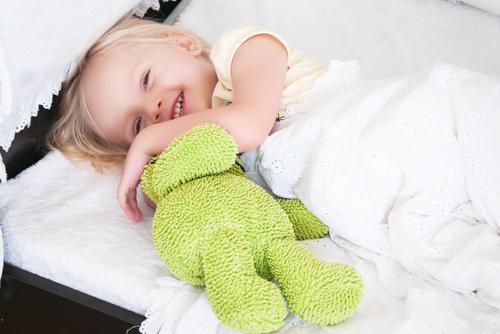 Батькам на замітку: чим небезпечні м'які іграшки для малюка