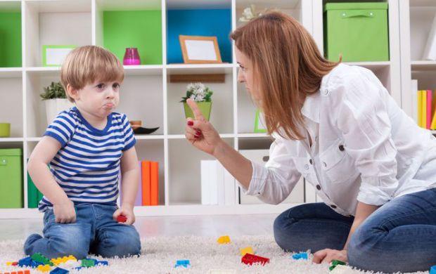 Важливо знати, чи доречно і як саме в тому чи іншому віці карати дитину.