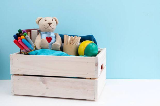 Вибираючи іграшку для дитини, мама повинна пам'ятати відразу 5 обов'язкових правил.