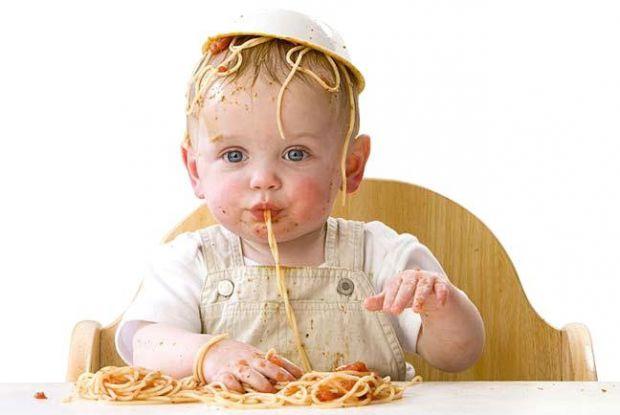 Багато педіатрів рекомендують, що дитину потрібно знайомити з пшеничними виробами у ранньому віці, якщо вони не мають алергії, звичайно.