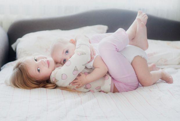 Що потрібно знати про народження другої дитини в сім'ї? Повідомляє сайт Наша мама.