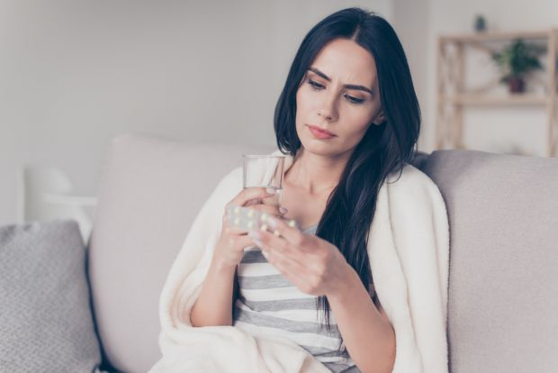 Багато жінок під час вагітності страждають від депресії. Лікарі нерідко призначають лікарські препарати для боротьби з цим психічним розладом. Але вче