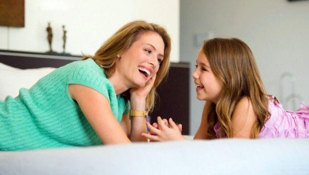 Проти інстинктів не підеш, і вже в ранньому віці діти починають цікавитися тим, звідки вони з'явилися на світ. Батьки намагаються обійти це питання і