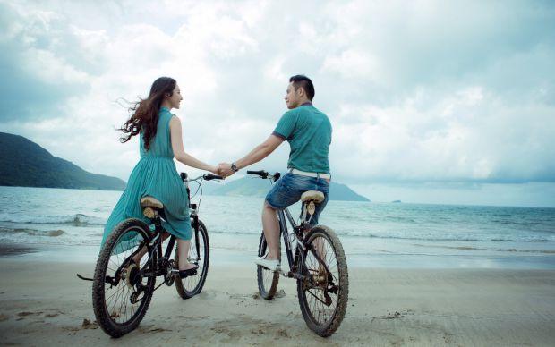 Сперма чоловіків, які долають більше 180 миль на тиждень на велосипеді, згідно з дослідженням учених з Університету Кордови, має тільки 4 відсотки нор