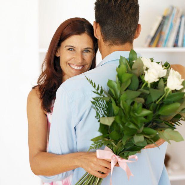 Коли чоловік заходить у квітковий магазин, щоб вибрати для коханої квіти – то губиться у розмаїтті цих квітів. Правильно підібрані квіти – це завжди п