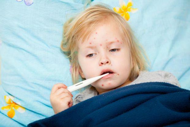 Чому малюка, який переніс захворювання, потрібно оберігати більш ніж зазвичай
