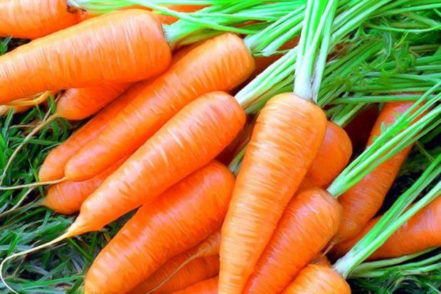 Сира морква дуже корисна для схуднення, так стверджують дієтологи.