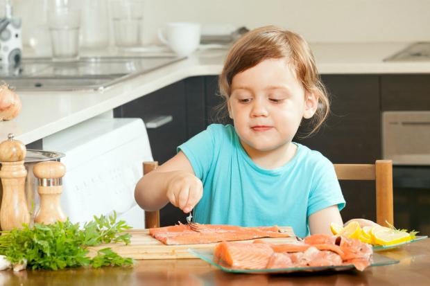 Спеціальна дієта виручить вас у цій ситуації. Повідомляє сайт Наша мама.