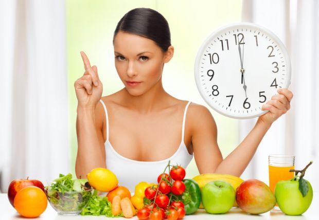 Американські експерти Національного інституту охорони здоров'я США (NIH) довели, що переривчасті дієти підвищують витривалість на 30%.