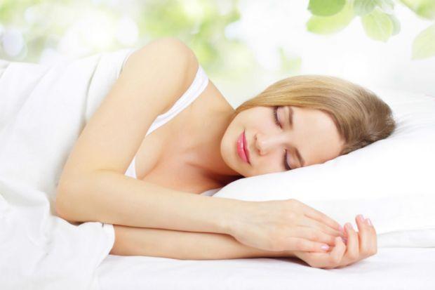 Академіки з Університету Альберти розповіли, що здоровий сон, здатний відновити організм.