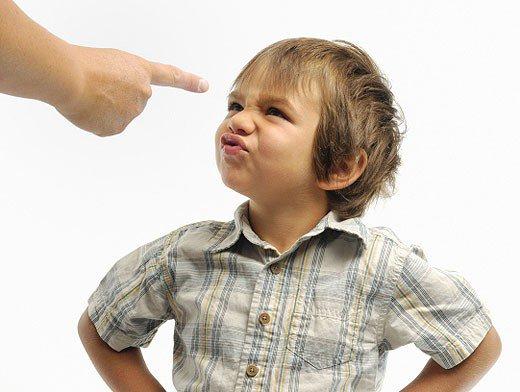 3 головних причини, чому дитина може капризувати.