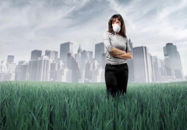Забруднення повітря становить небезпеку не тільки для фізичного, а й для психічного здоров'я людини. Експерти встановили, що вдихаючі токсичні викиди