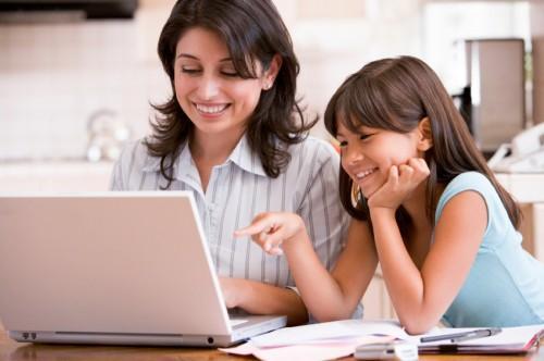 Компанії Google і Vodafone замовили дослідження про вплив інтернету на життя сучасних підлітків. Як з'ясувалося, дітям дуже складно відрізнити реальни