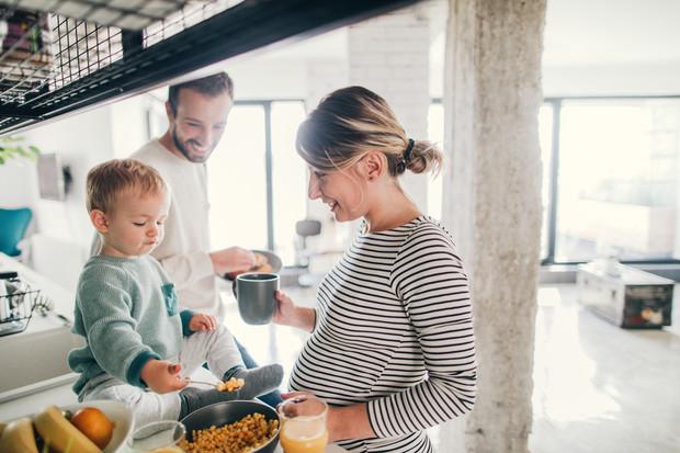 Анемія і дефіцит вітамінів: чим загрожують вагітності