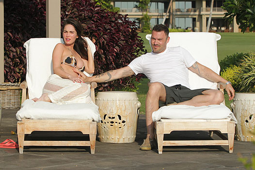 27-річна актриса та її чоловік, 40-річний актор Брайан Остін Грін, очікують поповнення в сім'ї.