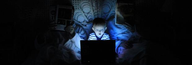 Психолог Ольга Маховська, яка активно співпрацює з Інститутом психології РАН, розповіла, що дітям до 6 років краще не дозволяти проводити вільний час