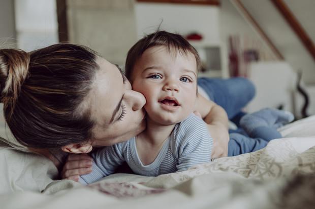 Вигадки малюка чи дійсно хвороба? Повідомляє сайт Наша мама.