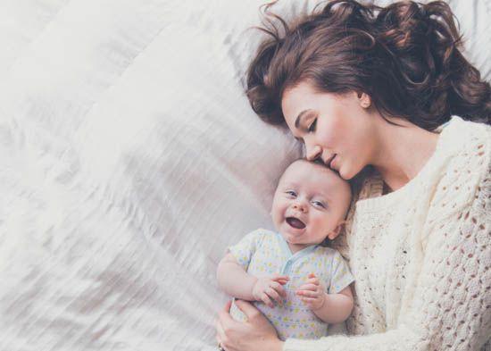 Основна їжа новонародженого немовляти - це мамине молоко. Якщо його з яких-небудь причин неможливо дати дитині, головним харчуванням для малюка стає а