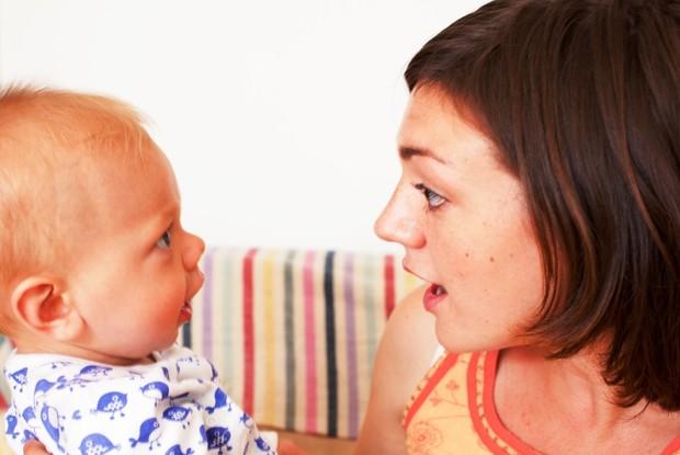 Якщо у вас підростає малюк-мовчун. Повідомляє сайт Наша мама.