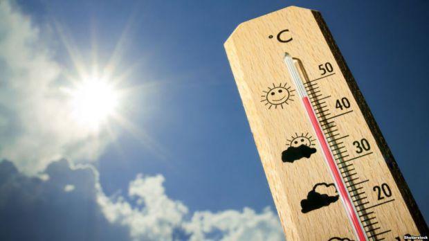 Науковці з Коледжу Вільямса в Уільямстауні розповіли, як зміни клімату впливають на народжуваність дітей по всьому світу.